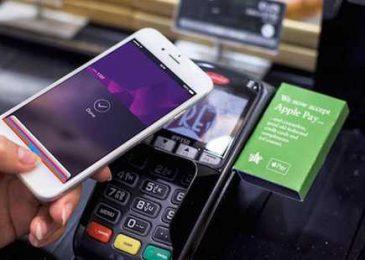 «Быстроденьги» освоили Apple Pay
