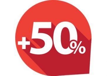 «Доброзайм» увеличивает займы на половину