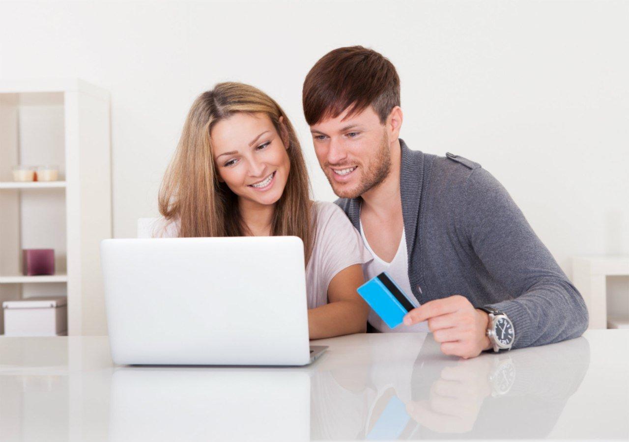 Как взять кредит по паспорту через интернет