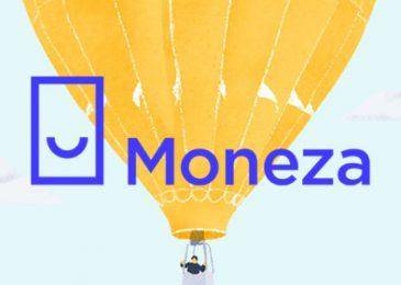 Онлайн заявка на займ в МФО Монеза
