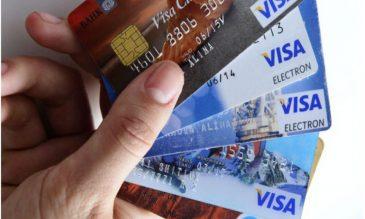 Кредит на карту на год кредитная карта условия погашения кредита