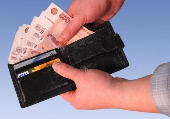 Взять кредит через брокера спб