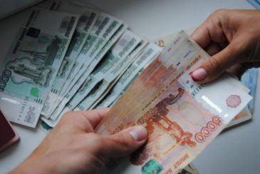деньги на киви кошелек в кредит