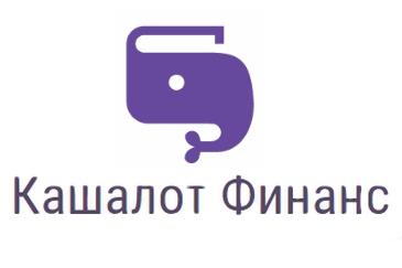 Онлайн заявка на займ в МФО Кашалот Финанс
