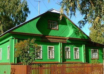 В России начали выдавать ипотечные кредиты на сельскую недвижимость