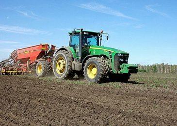 Банки помогают сельскохозяйственным компаниям