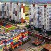 В РФ снизилось число выданных населению жилищных кредитов